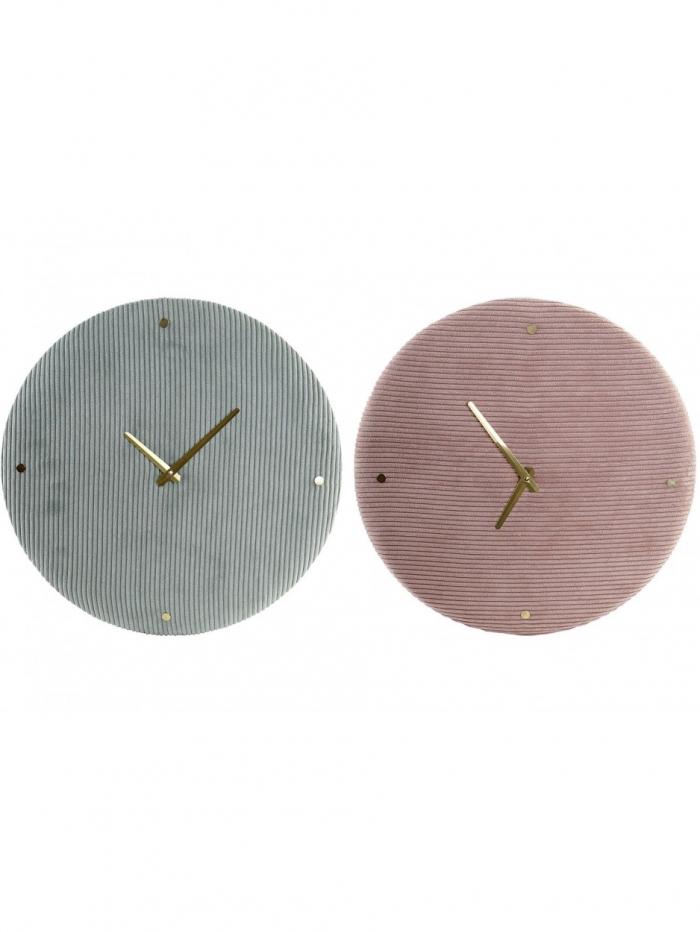 Επιτοίχιο ρολόι Φ40,5 εκ.